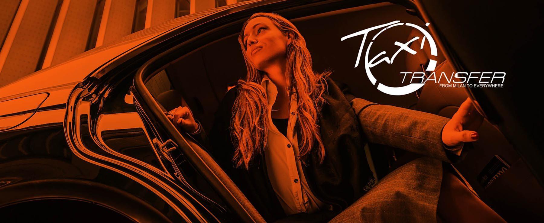 Taxi-Transfer per tutte le destinazioni