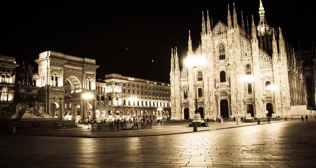 Taxi notturno Milano Taxi Transfer